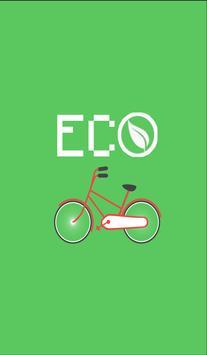 ECOBITCI poster
