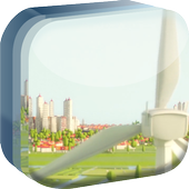 Ecology World Live Wallaper icon