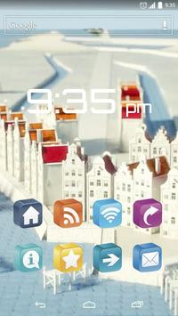 Ecology World Live Wallaper apk screenshot