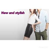 NEW AND STYLISH icon