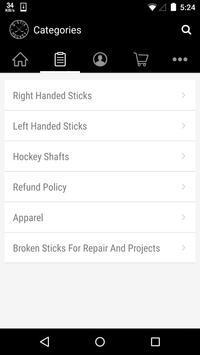 Qstixhockey apk screenshot