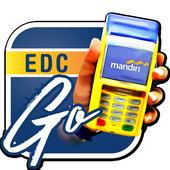 EDC GO!!! icon