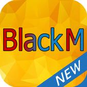 Ecoutez Black M: 2017 dernières chansons icon