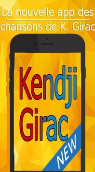 Ecoutez Kendji Girac: 2017 nouvelles chansons poster