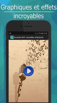 Ecoutez SCH: 2017 nouvelles chansons screenshot 8