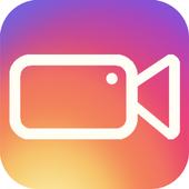 Record Insta Chat Video icon