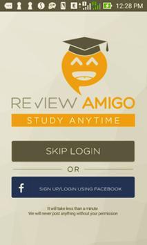 Review Amigo poster
