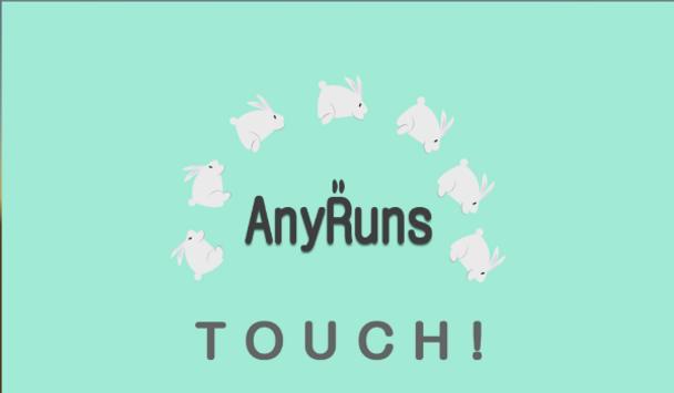 AnyRuns - 애니런 poster