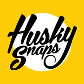 HuskySnaps by Michigan Tech icon