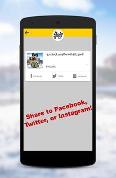 HuskySnaps by Michigan Tech apk screenshot