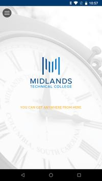 Midlands Technical College poster