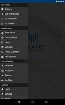 Midlands Technical College apk screenshot