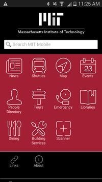 MIT Mobile screenshot 2