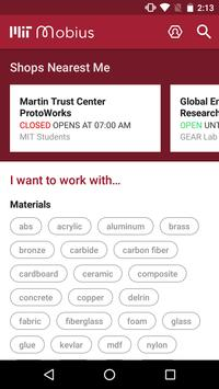 MIT Möbius screenshot 1