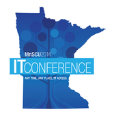 MnSCU IT Conference 2014 icon