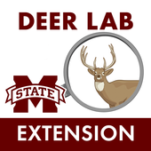 MSUES Deer Aging icon