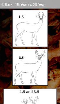 MSUES Deer Aging screenshot 2