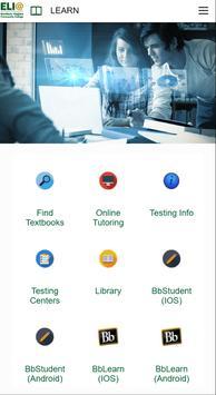 ELI Mobile apk screenshot