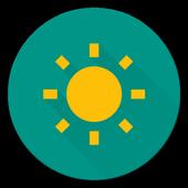 Flash Light Widget icon