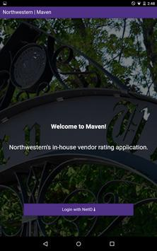 MAVEN screenshot 6