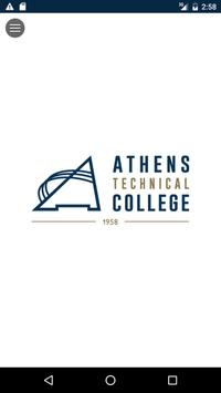 Athens Technical College poster