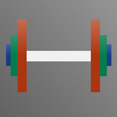 Basic Workout Logs icon