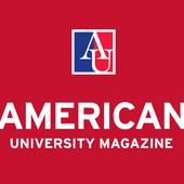American magazine icon