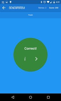 Geneopardy screenshot 3