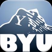 BYU New Student Orientation icon