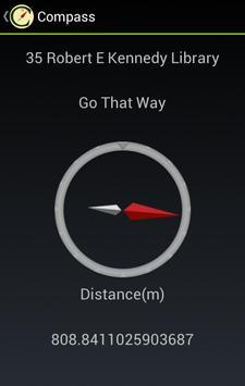 Poly Compass apk screenshot