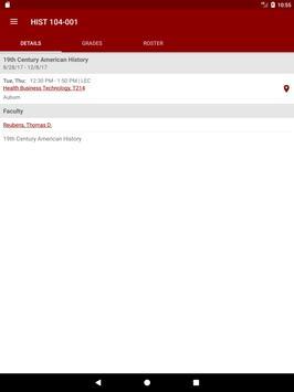 Cayuga Community College apk screenshot