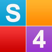 English Starters 4 - YLE Test icon