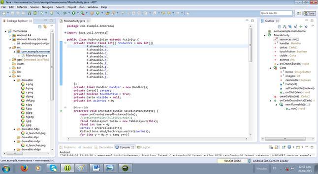 15CT62 Memorame girl´s apk screenshot
