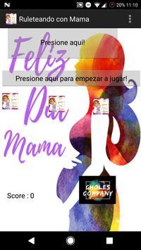 17CT62 Ruleteando con Mamá poster