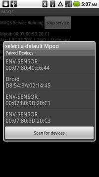 mpod3 apk screenshot