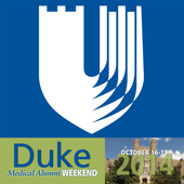 DukeMed Alumni Weekend 2014 icon