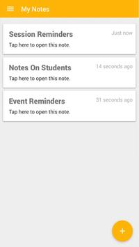 Day by the Lake Employer App screenshot 2