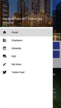 Day by the Lake Student App screenshot 1