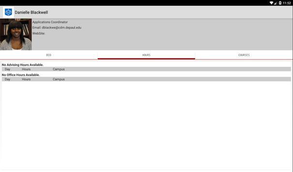 DePaul University CDM 2 0 for Android - APK Download