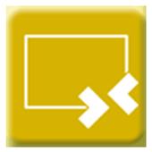 Remote Slide icon
