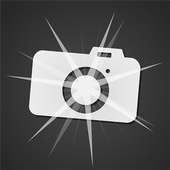 Flashbulb icon