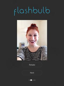 Flashbulb apk screenshot