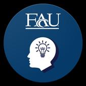 FAU Research Hub icon