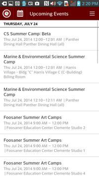 Florida Tech Mobile apk screenshot