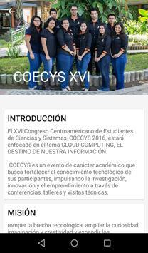 COECYS apk screenshot