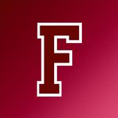 Fordham University Mobile Go icon