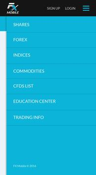 Mobile Trading by FXM screenshot 2