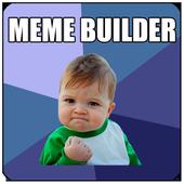 ikon Meme Builder