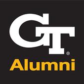 Georgia Tech Alumni icon