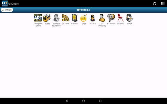 GT Mobile apk screenshot